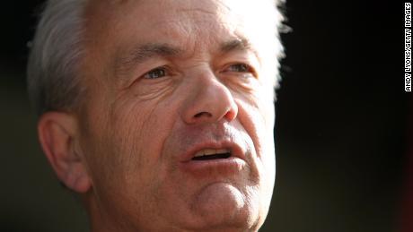 Jerry Hollandorfer lost three horses at Santa Anita this season.