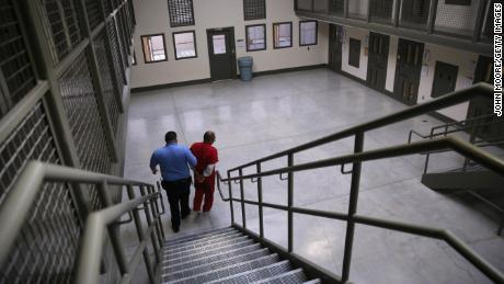 Epstein's death reveals the outrageous state of federal prisons
