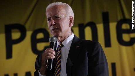 Biden schlägt massive neue Obamacare-Subventionen vor, eine öffentliche Option im Gesundheitswesen