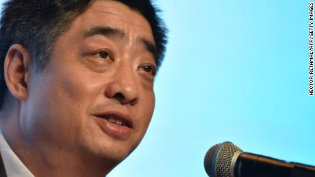 Huawei exec Ken Hu said the company has won 50 commercial 5G contracts, more than Nokia, Ericsson or any rival.