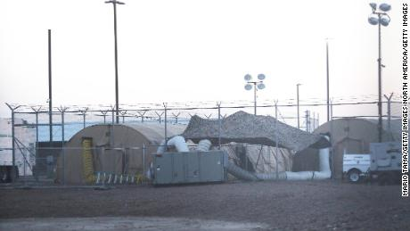 Federal judge orders prompt mediation to determine if detention facilities and child migrants are safe