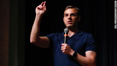 Trump critic Justin Amash quits Republican Party
