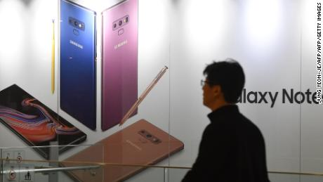A feud between Japan and South Korea is threatening global supplies of memory chips