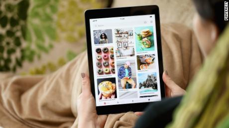 Pinterest recently added new video tools.