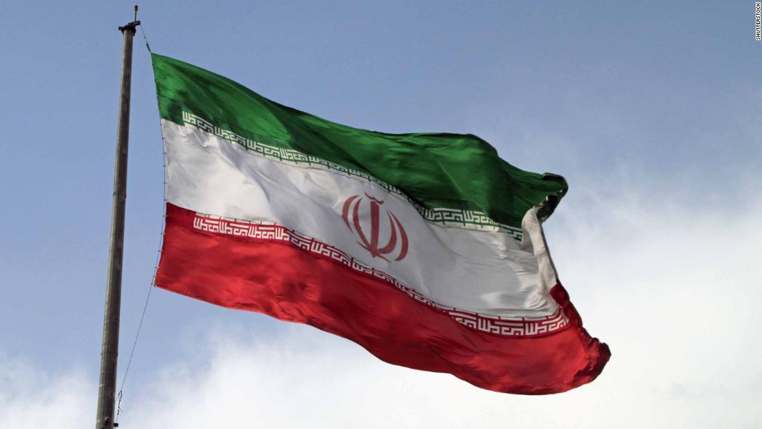 European Union condemns execution of Iranian champion wrestler
