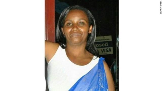 Illuminée Iragena, a nurse and a FDU party activist, went missing in 2016. Many who knew her fear she is dead.
