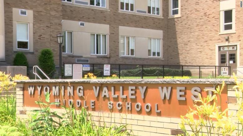 school district threatens foster