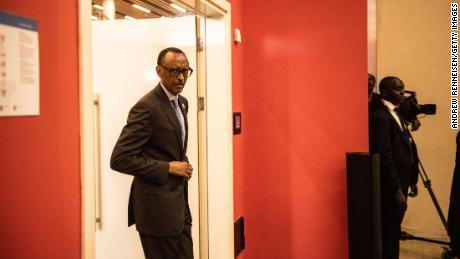 Opposition members keep going 'missing' in Rwanda. Few expect them to return