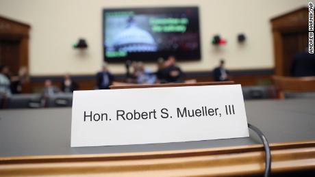 10 key takeaways from Robert Mueller's testimony