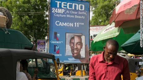 Transsion is the company behind popular brands like Tecno, Infinix, and itel.