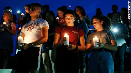 How you can help victims of the shootings in El Paso and Dayton