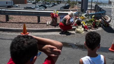 The FBI director ordered the agency's field offices to scour the country for mass shooting threats