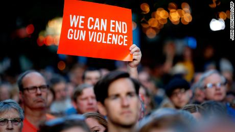 Blaming mass shootings on mental illness is 'inaccurate' and 'stigmatizing,' experts say