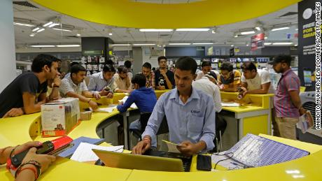 Why Jeff Bezos may need India's richest man