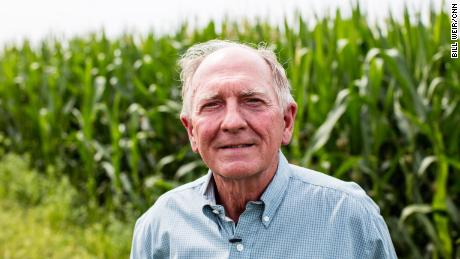 Gene Takle, a leading climate scientist, wants farmers to be allies to fight the climate crisis.