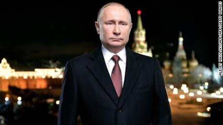 It has been an exceptional year for authoritarian leaders. Above all Vladimir Putin