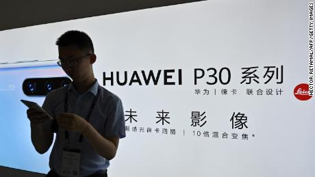 White House will reportedly wait on granting Huawei licenses as the trade war ramps back up