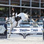The Lgct The World S Best Show Jumping Cnn Video