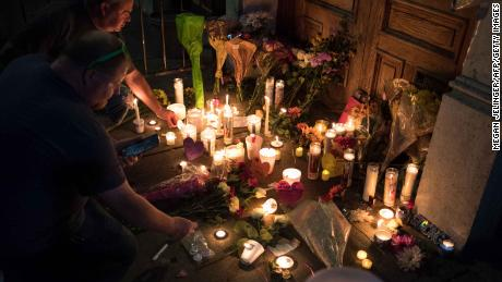How to look for the warning signs of potential mass shootings