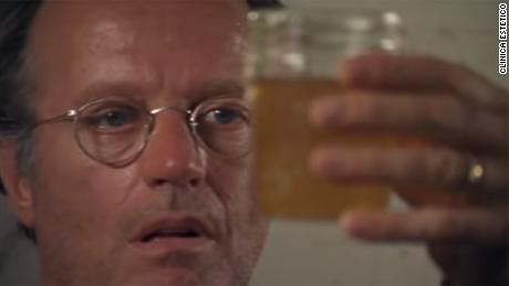 """Peter Fonda in a scene from 1997's """"Ulee's Gold."""""""