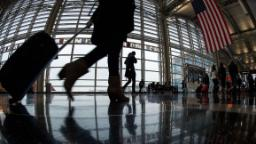 Americans get another reprieve on a new ID requirement to fly