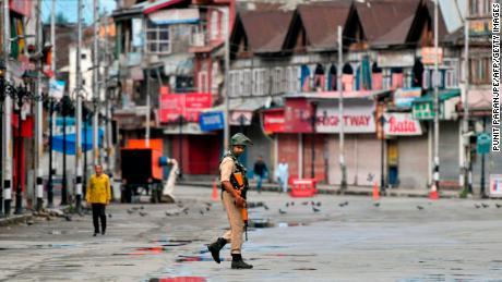 Let Kashmir speak