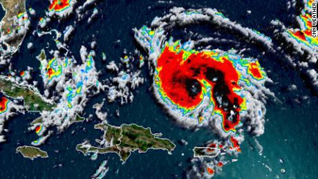 Your questions about Hurricane Dorian, answered