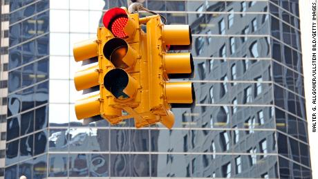 Deaths caused by red light runners hit a 10-year high, AAA says