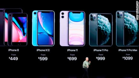 Apple unveiled its new iPhone 11 lineup at an event on Tuesday. But is it worth the upgrade?