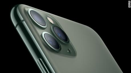 The new iPhone is betting almost everything on its camera. But will it be enough?