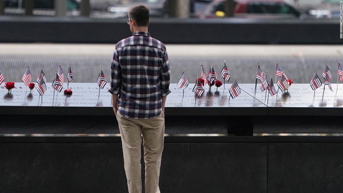 Flipboard September 11 attacks anniversary Former