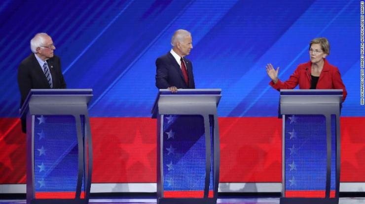 SpDate Reviews The September Democratic Debate Will Be One Night Only