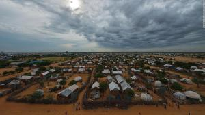 Kenya orders closure of two refugee camps and gives ultimatum to UN agency