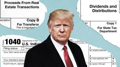 New York DA asks judge to dismiss Trump's new challenges to grand jury subpoena