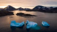 The UN Landmark report warns that sea levels will rise faster than expected in 2100