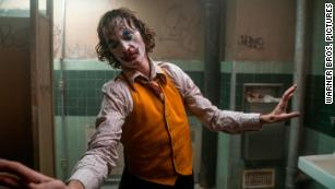 Feds issue bulletin about threats ahead of 'Joker' opening weekend