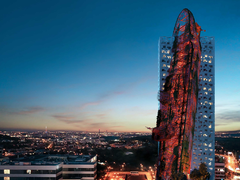 Image result for Top Tower Prague