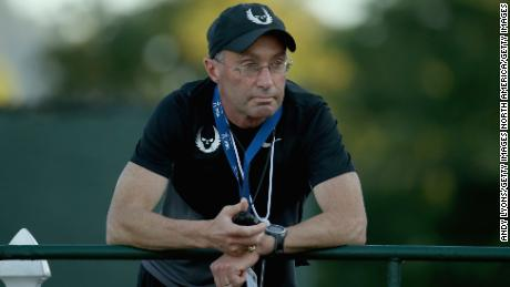 Alberto Salazar: Top athletics coach banned for four years for doping violations