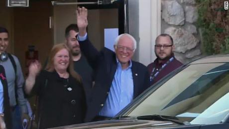 Bernie Sanders' heart attack raises questions
