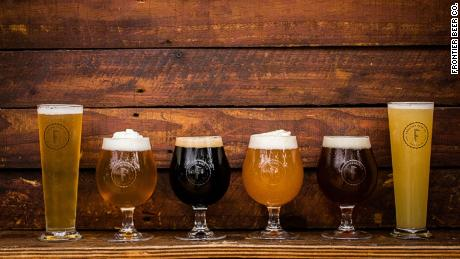 How craft breweries are changing the beer industry in South Africa