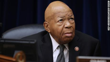 CNN analyst: Cummings wanted to work for the people