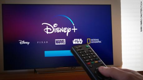 Disney to overhaul its entertainment business with a focus on streaming
