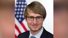 The internet thought it found the Trump whistleblower's picture. The internet was wrong