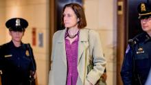 READ: Transcript of House testimony from former White House aide Fiona Hill
