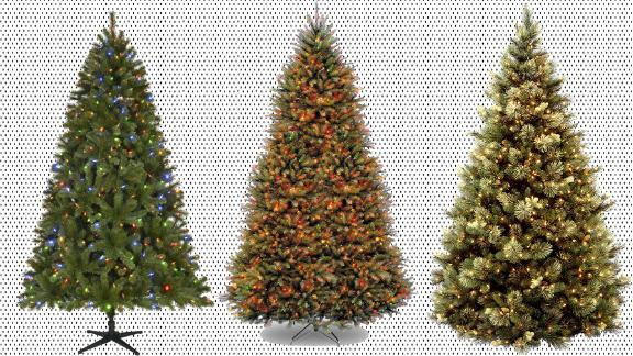Best Artificial Christmas Trees To Buy Now Cnn Underscored