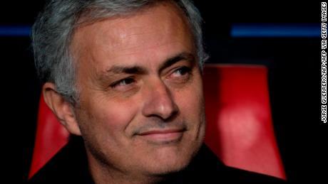 Jose Mourinho è un indiscusso vincitore, ma non è estraneo alla controversia.
