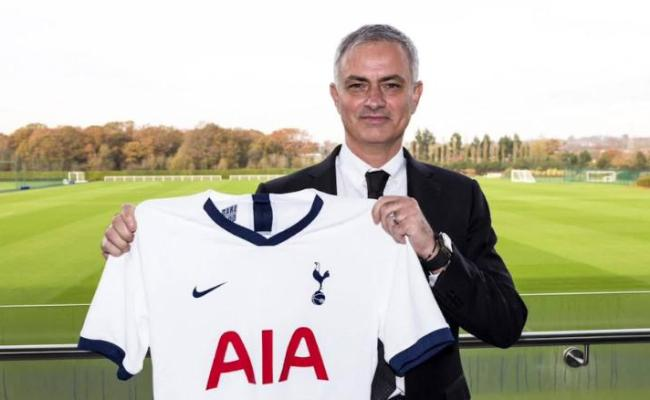 Jose Mourinho And Tottenham A Match Made In Heaven Or