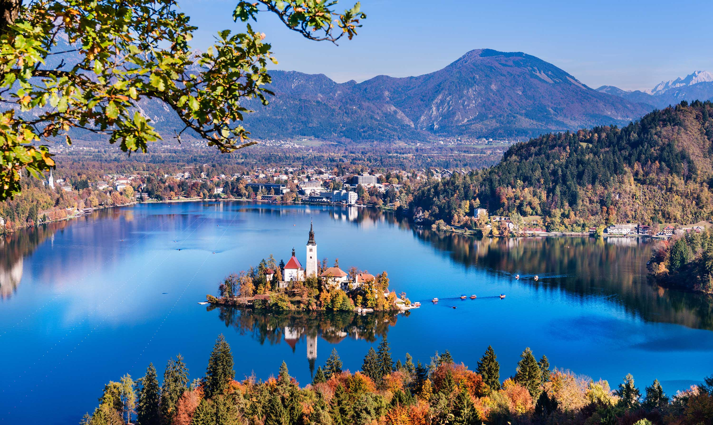 The Safest Countries In The World To Visit In 2020 Cnn Travel