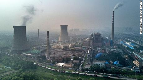 China can go carbon neutral by 2050 while still growing its economy: report