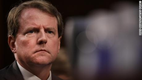 READ: Don McGahn's closed testimony to the House Judiciary Committee